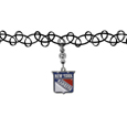 New York Rangers® Knotted Choker