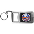 New York Islanders® Flashlight Key Chain with Bottle Opener