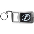 Tampa Bay Lightning® Flashlight Key Chain with Bottle Opener