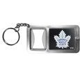 Toronto Maple Leafs® Flashlight Key Chain with Bottle Opener