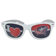 Columbus Blue Jackets® I Heart Game Day Shades