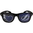 Tampa Bay Lightning® I Heart Game Day Shades