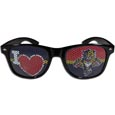 Florida Panthers® I Heart Game Day Shades