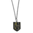 Vegas Golden Knights® Chain Necklace with Small Charm