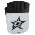 Dallas Stars® Chip Clip Magnet With Bottle Opener