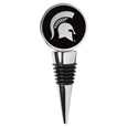 College Wine Stopper